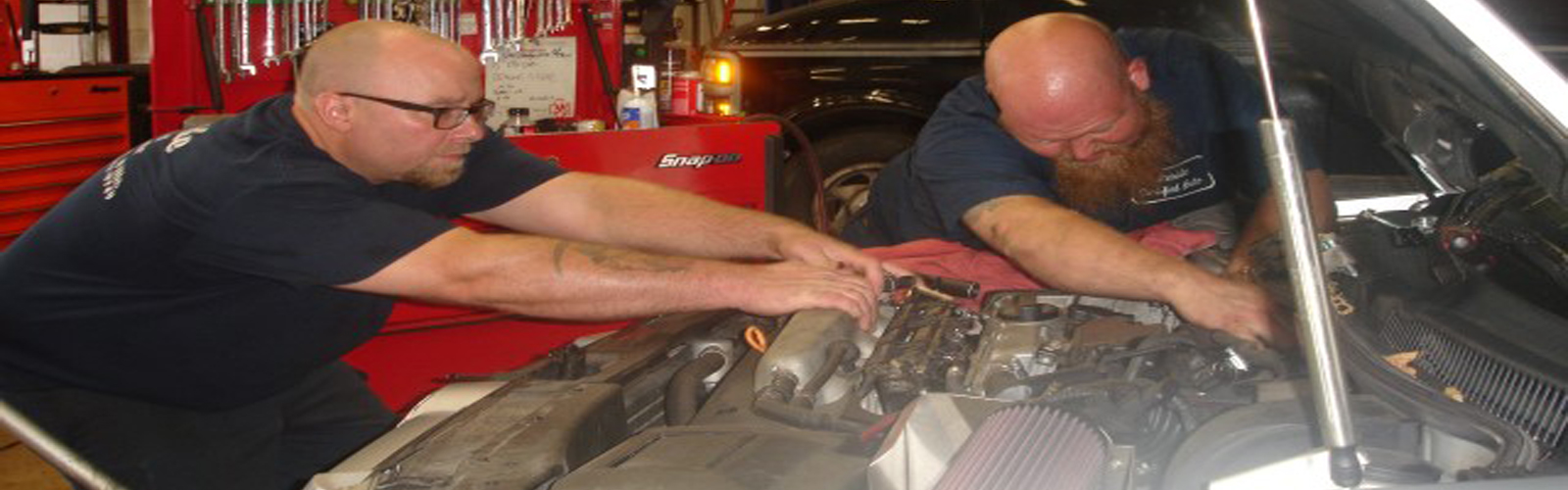 Auto Maintenance is essential to your vehicle performance!